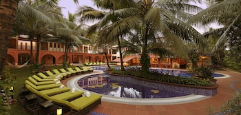 Picture of Lemon Tree Amarante Beach Resort, Goa in Candolim