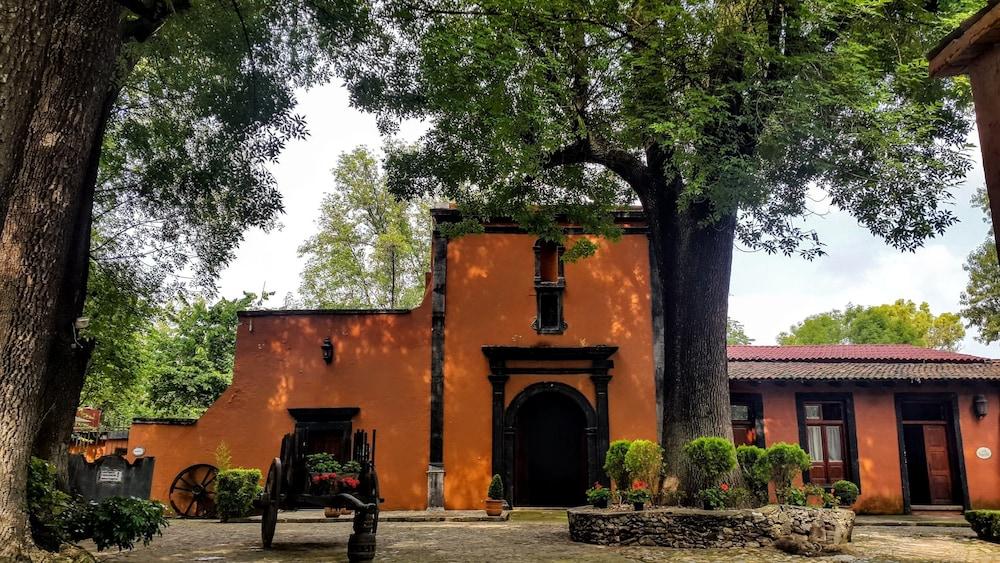 El Marques Hacienda Hotel, Guanajuato