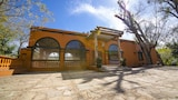Book this Parking available Hotel in Guanajuato