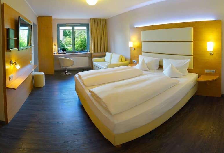 Best Western Hotel Braunschweig, Braunschweig, Comfort Room, 1 Single Bed, Guest Room