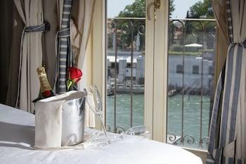 Nuotrauka: Hotel Dei Dragomanni, Venecija