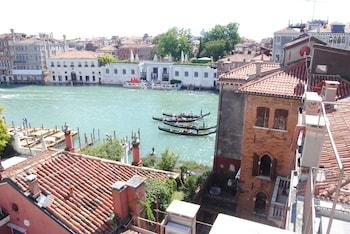 Fotografia do Hotel Dei Dragomanni em Veneza
