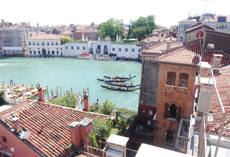 Hotel Dei Dragomanni, Venedig, Blick vom Hotel