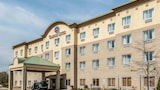 Choose This 2 Star Hotel In Wixom
