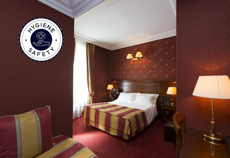 Hotel Niel, Paris