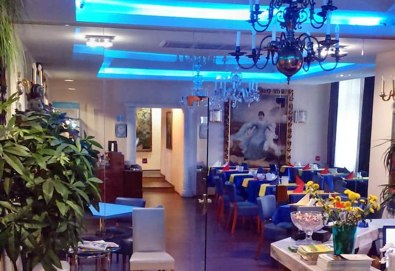 Hotel Pension Excellence, Viin