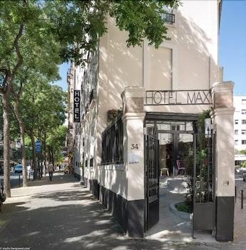 Picture of Max Hotel in Paris
