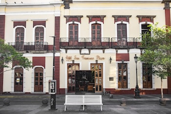 Foto del San Francisco Plaza Hotel en Guadalajara