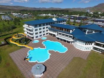 Bild vom Hotel Örk in Hveragerði