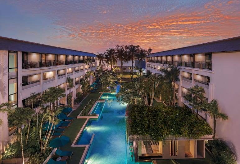 DoubleTree by Hilton Phuket Banthai Resort, Patong