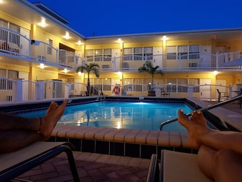 Bilde av Beach Place Hotel  i Miami Beach