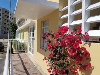 Fotografia hotela (Beach Place Hotel ) v meste Miami Beach