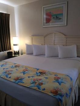 Obrázek hotelu Beach Place Hotel  ve městě Miami Beach
