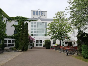 Picture of Komfort Hotel Wiesbaden in Wiesbaden