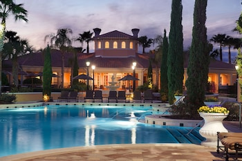 Gambar WorldQuest Orlando Resort di Orlando