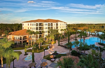 תמונה של WorldQuest Orlando Resort באורלנדו