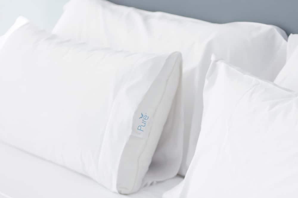 Oda, 1 En Büyük (King) Boy Yatak, Anti Alerjik (Wellness, In-room air purification) - Oda