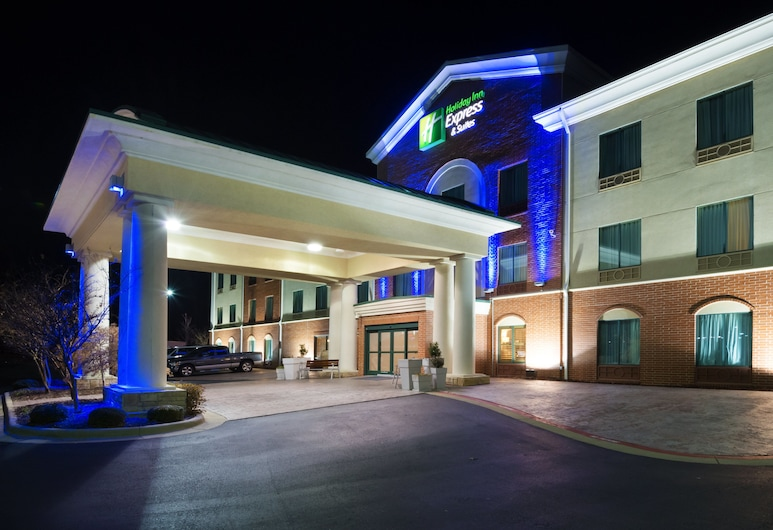 Holiday Inn Express & Suites Little Rock-West, Little Rock