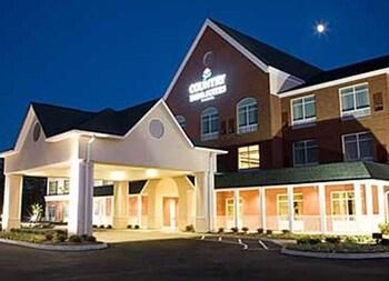 Naktsmītnes Country Inn & Suites by Radisson, Hampton, VA attēls vietā Hampton