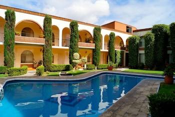 Image de Hotel & Suites Villa del Sol à Morelia