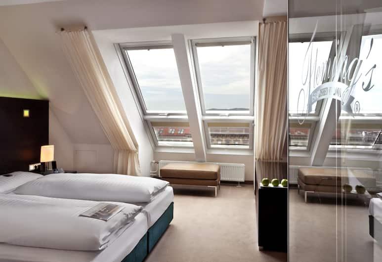 Fleming's Conference Hotel Wien, Viin, Junior sviit, 1 ülilai voodi, Tuba