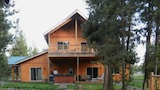 Choose this Cabin / Lodge in La Pine - Online Room Reservations