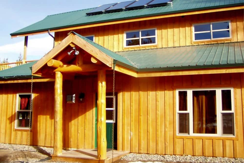 Studio Suite, 1 kamar tidur, dapur kecil, lantai dasar - Balkon