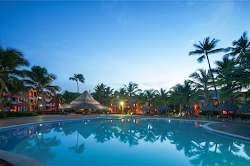 Bild vom  Tropical Princess Beach Resort & Spa - All Inclusive  in Punta Cana