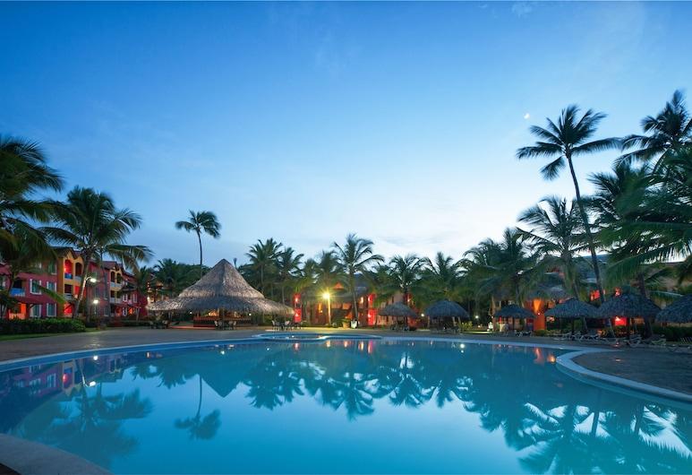 Tropical Deluxe Princess Beach Resort & Spa, Punta Cana