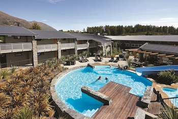 Bild vom Ramada Resort by Wyndham Wanaka in Wanaka