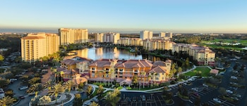 Picture of Wyndham Bonnet Creek Resort in Lake Buena Vista