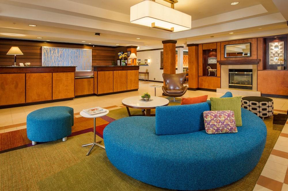 Fairfield Inn & Suites by Marriott Wilson