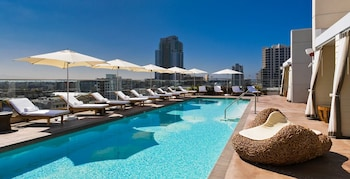 Choose This 4 Star Hotel In San Diego
