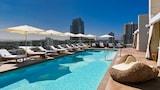 Bu San Diego Dört Yıldızlı Otelini Seçin