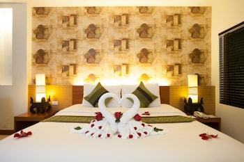 4-stjernede hoteller i Karon