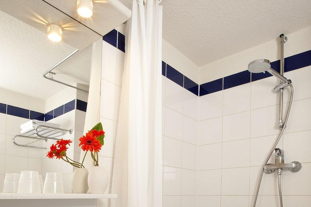 Appartamento, 1 camera da letto (4 personnes / 4 people) - Bagno