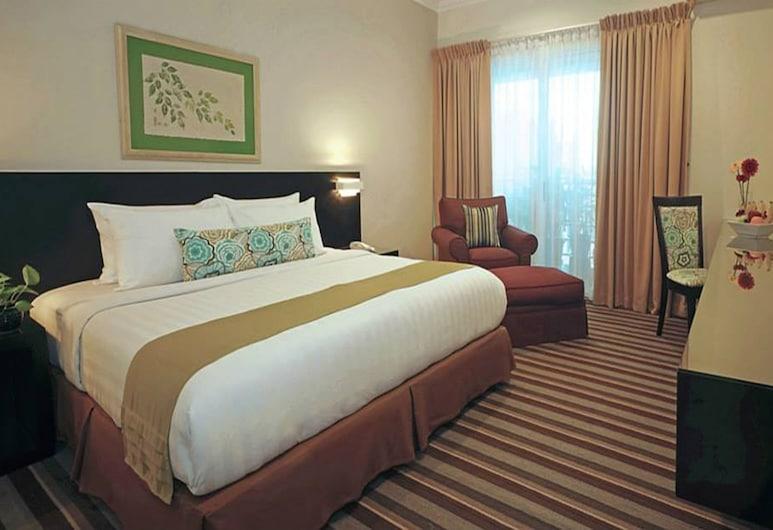 Stayinn Gateway Hotel Apartment, Kuching, Standard Double Room, Guest Room
