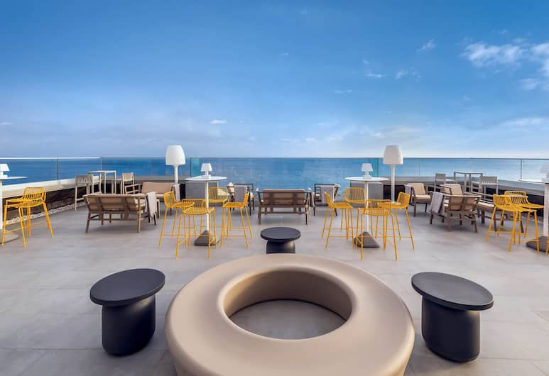 Allegro Madeira-Adults Only, Funchal, Hotelbar