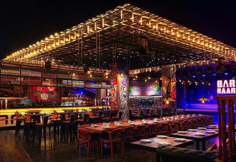 Majestic City Retreat Hotel, Dubai, Hotel Bar