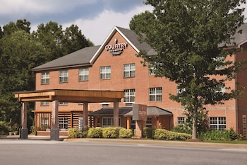 Selline näeb välja Country Inn & Suites by Radisson, Newnan, GA, Newnan