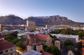 Sista minuten-erbjudanden på hotell i Kapstaden