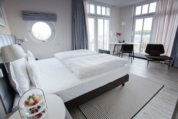 Picture of HOTEL AM MEER & SPA in Ostseebad Binz