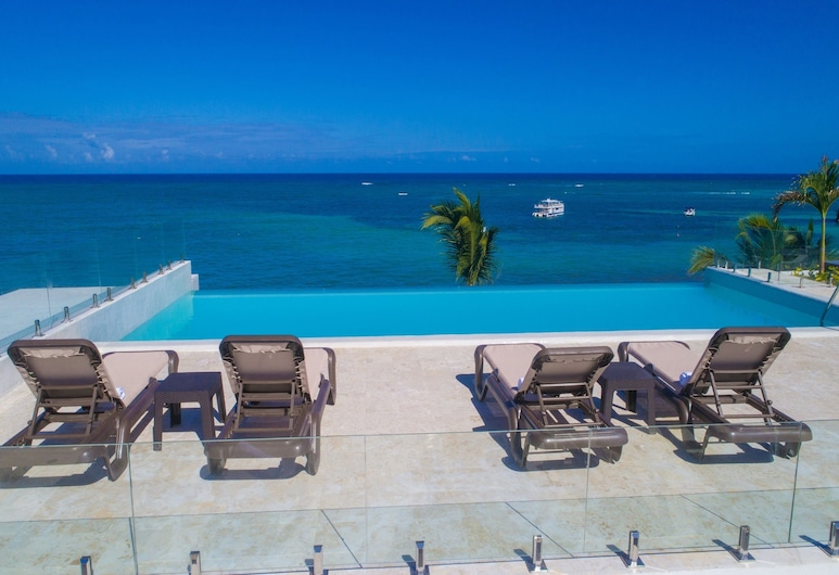 whala!bavaro - All inclusive, Punta Cana, Pool