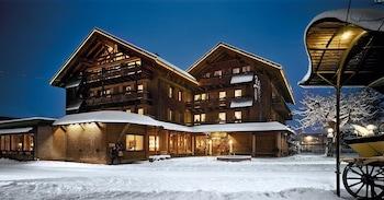 Picture of Hotel Post Bezau & Susanne Kaufmann Spa in Bezau
