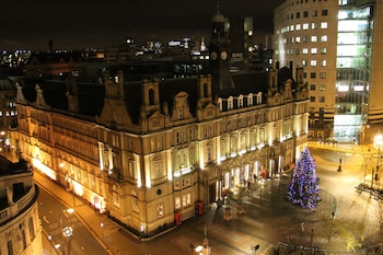 Picture of Quebecs Luxury Apartments in Leeds