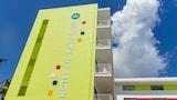 Sélectionnez cet hôtel quartier  à Sant Llorenc des Cardassar, Espagne (réservation en ligne)