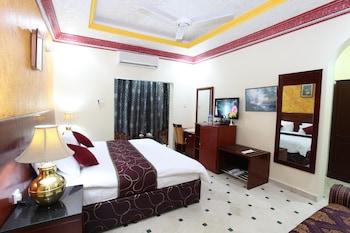 Gambar Al Bahjah Hotel di Seeb