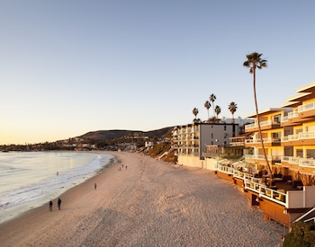 Picture of Pacific Edge Hotel on Laguna Beach in Laguna Beach