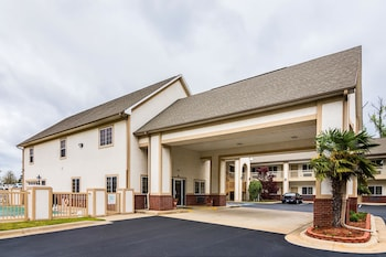 Hotels In Bryant