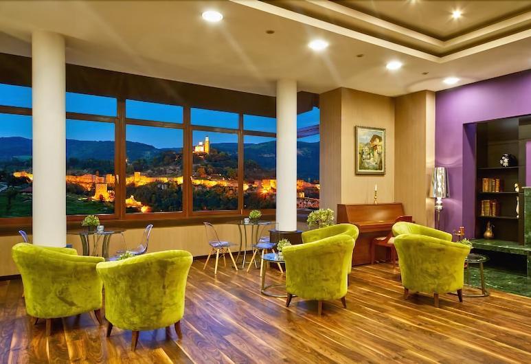 Yantra Grand Hotel -sharlopov Hotels, Veliko Tarnovo, Hotellbar